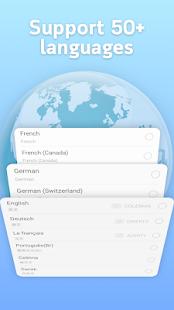 Emoji keyboard -Theme, Emoji, Gif 7