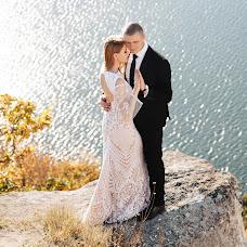 Wedding photographer Oleksandr Papa (Papa). Photo of 22.10.2018