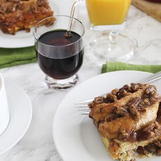 French Toast Breakfast Casserole Recipes.