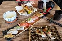 三富日式季節料理