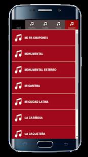 [Musica Ranchera Gratis] Screenshot 2