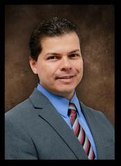 Mr. Jorge Silva, Principal