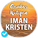 Gambar Kutipan Iman Kristen for PC-Windows 7,8,10 and Mac