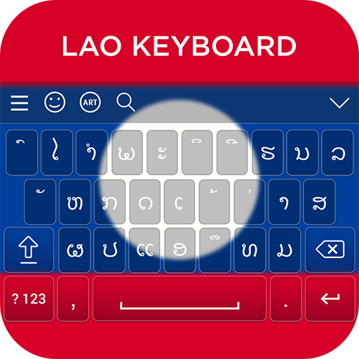 Lao Keyboard file APK for Gaming PC/PS3/PS4 Smart TV