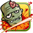 Zombies: Smash & Slide icon
