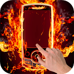 Fire Screen Prank 3.6 Apk