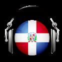 República Dominicana radios icon