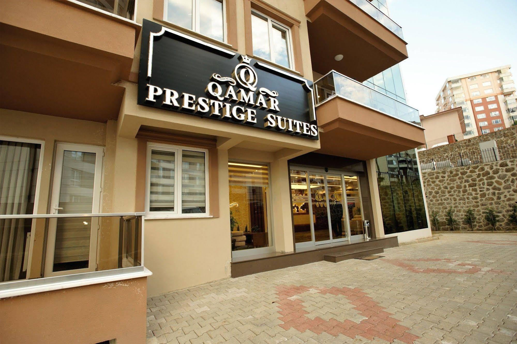 Qamar Prestige Suites