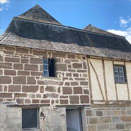 maison à Ussac (19)