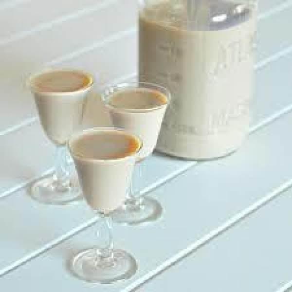 Home Made Bailey's Irish Cream (adult) Recipe