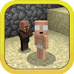 Baby Player Addon for MCPE Icon