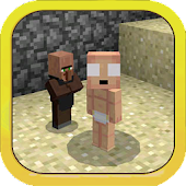 Baby Player Addon for MCPE