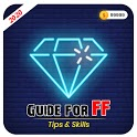 Guide for FF and Free Diamonds : Tips and Tricks icon