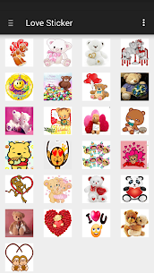 love sticker images 6