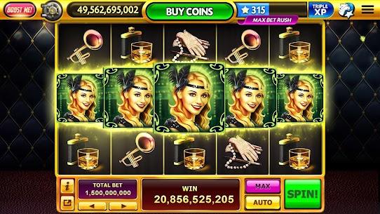 Caesars Slots: Free Slot Machines & Casino Games 4