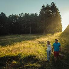 Wedding photographer Nikolay Galkin (happyphotoz). Photo of 02.09.2015