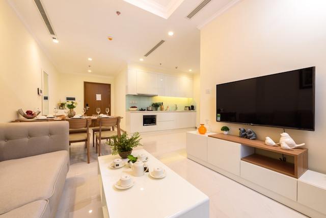 So sánh giá cho thuê nhà tại TPHCM sẽ giúp bạn tránh được tình trạng chặt chém