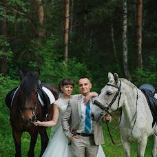 Wedding photographer Slavairina Mozzheriny (IVMs). Photo of 06.09.2017