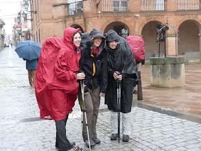 Photo: toujours avec la pluie....