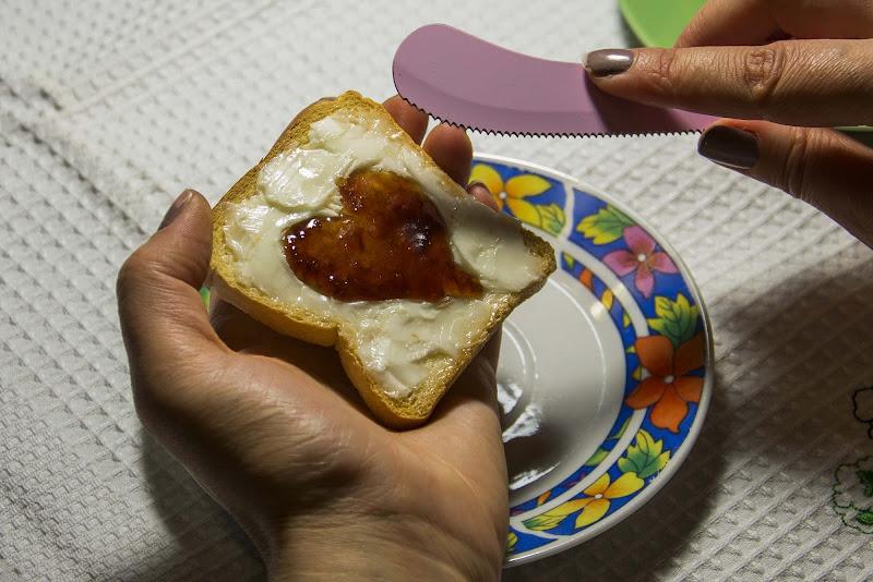 Burro&marmellata , una vera bontà di christiandeledda