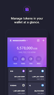NOVA Wallet – Best Cryptocurrency Wallet 2