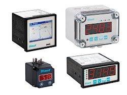 Control units, displays and dataloggers