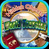 Hidden Objects World Traveler
