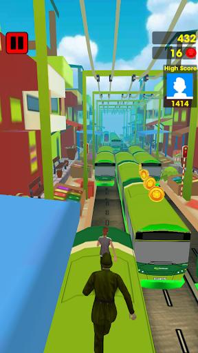 Super Subway Surf : Rail Rush 2018 for PC