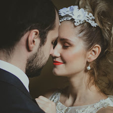Wedding photographer Yuliya Tonshina (JuliaTonshina). Photo of 22.02.2015