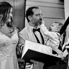 Hochzeitsfotograf Matias Savransky (matiassavransky). Foto vom 02.02.2019