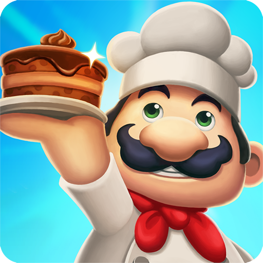 Idle Cooking Tycoon - Tap Chef Icon