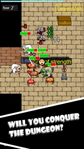Rogue Dungeon RPG filehippodl screenshot 8