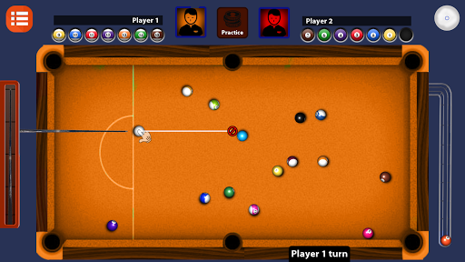 Pool Game - Online Billiards  captures d'u00e9cran 1