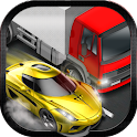 Speed racing - most wanted icon