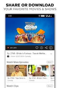 SonyLIV – TV Shows, Movies & Live Sports Online Mod APK [Premium Cracked] 8