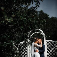 Wedding photographer Evgeniy Egorov (evgeny96). Photo of 15.08.2017