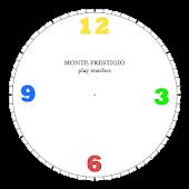 Clock Numbers Rush