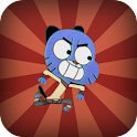 Angry Gambol Adventure icon
