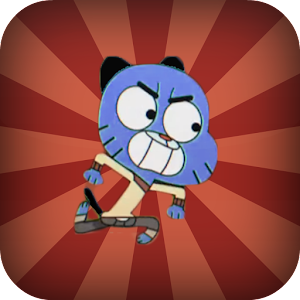 Angry Gambol Adventure for PC and MAC
