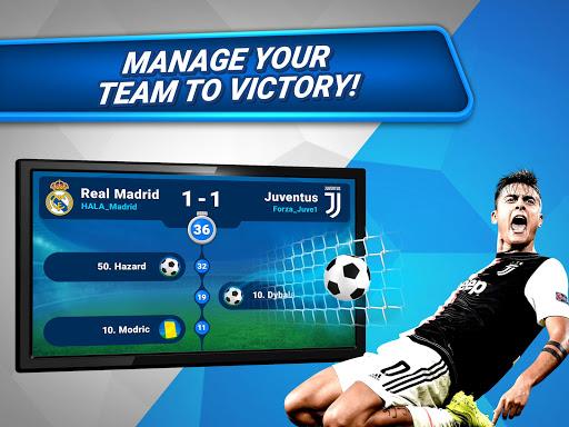 Online Soccer Manager (OSM) - 2020 apkmr screenshots 12