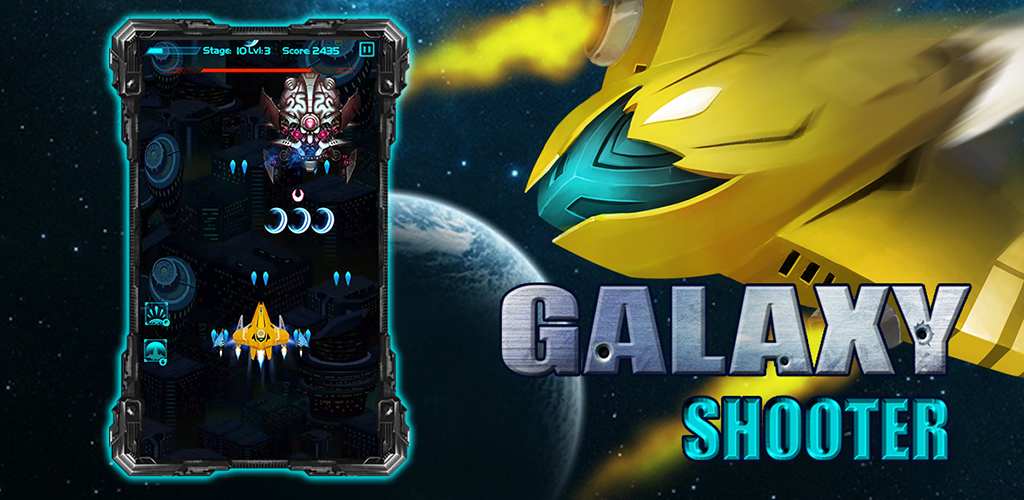 galaxy space shooter - 1024×500