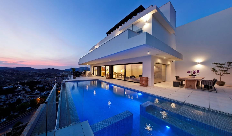 Villa el Cim del Sol
