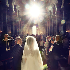 Wedding photographer Massimo Brusca (Studioimmagine). Photo of 24.02.2018