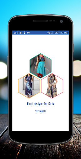 Latest kurti design for girls  screenshots 1