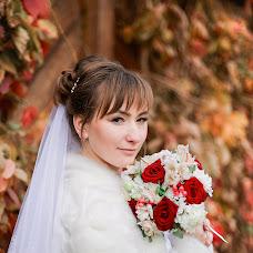 Wedding photographer Yuliya Burdakova (vudymwica). Photo of 07.02.2018
