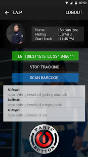 TOPGUARD GPS TRACKER - náhled