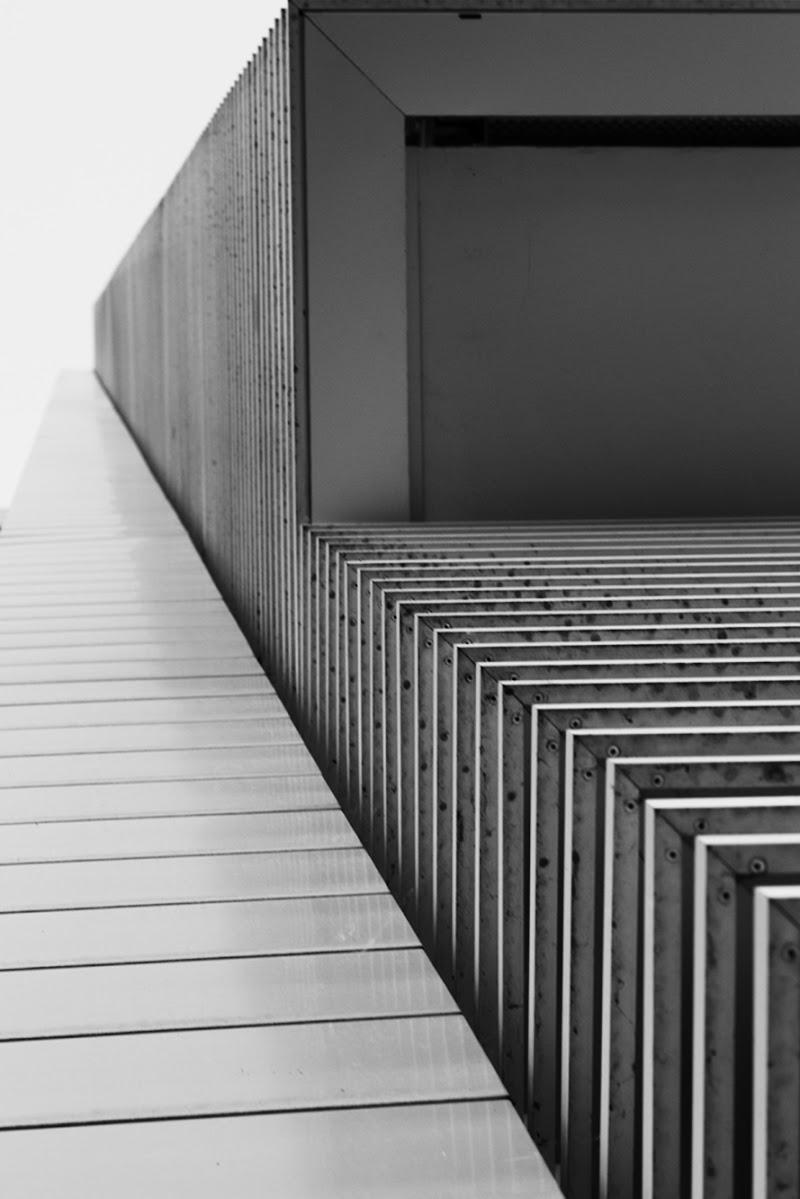 Geometrie urbane di Enzo L.