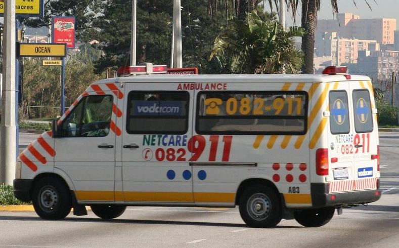 Two dead in KZN taxi crash - TimesLIVE