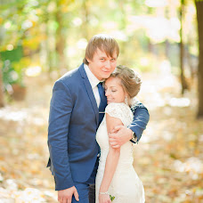 Wedding photographer Roman Mukhin (ALDAIR). Photo of 20.03.2015