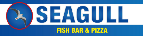 Seagull Fishbar Pizza Hucknall Official Website Of Seagull